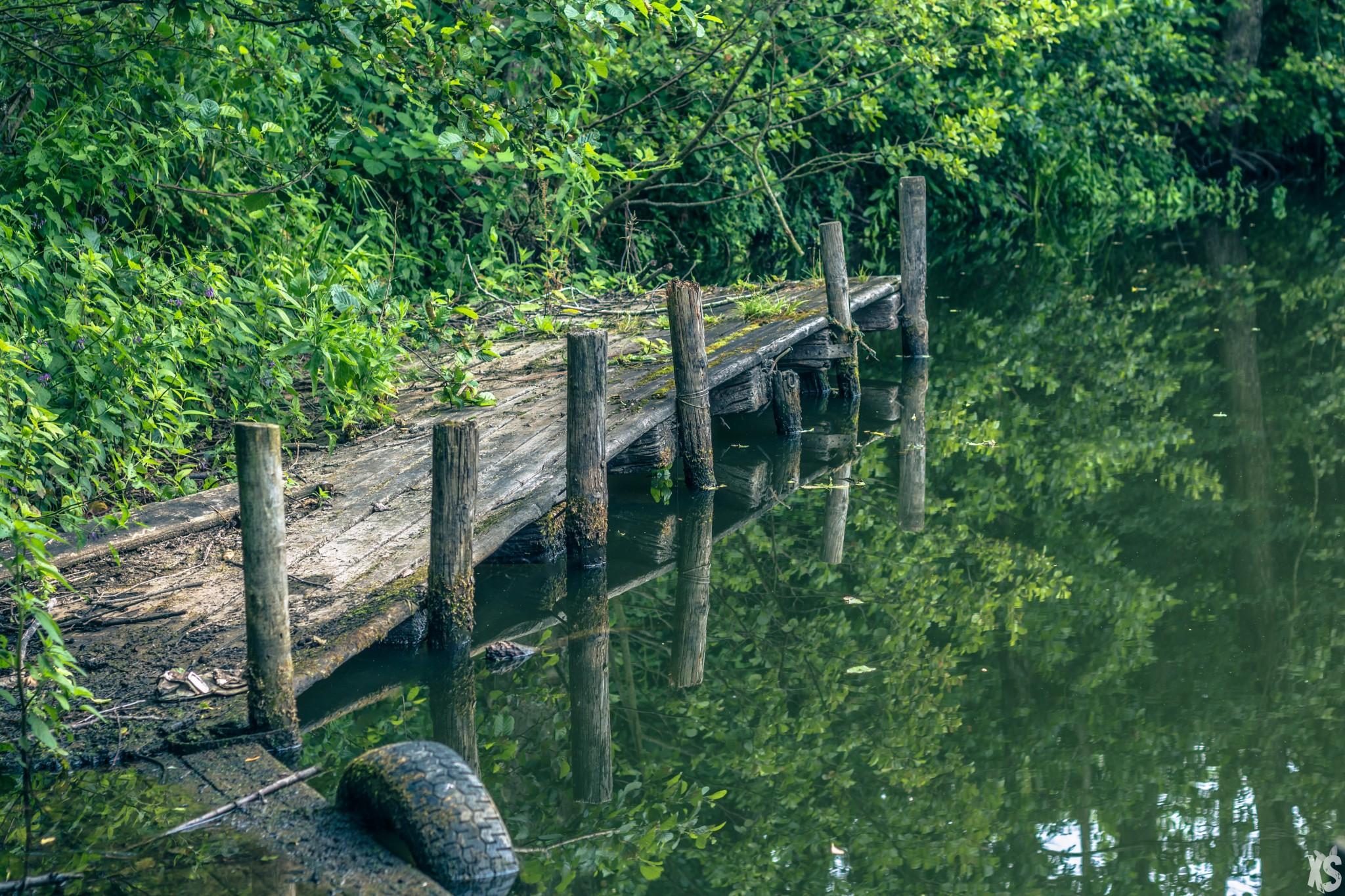 Parc aquatique abandonné au Danemark   urbexsession.com/parc-aquatique-wayne-lo   Urbex Danemark