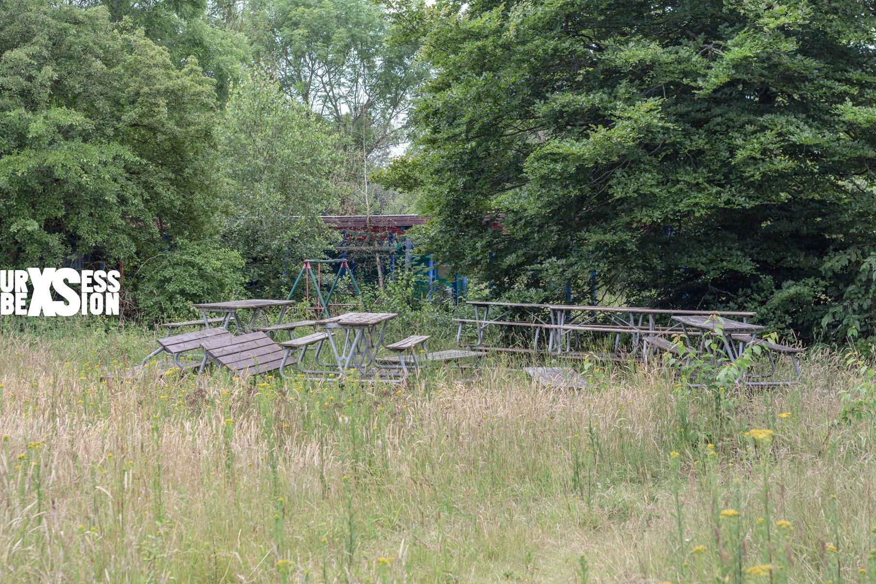 Parc aquatique abandonné au Danemark | urbexsession.com/parc-aquatique-wayne-lo | Urbex Danemark