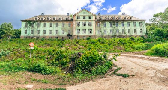 Cecile Bombeek Asylum