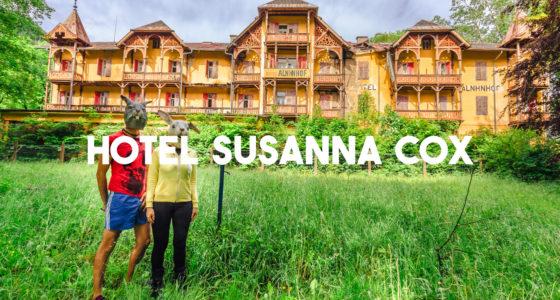 Hotel Susanna Cox
