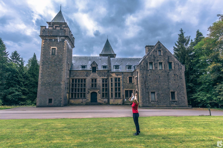 Chateau Martha Marek