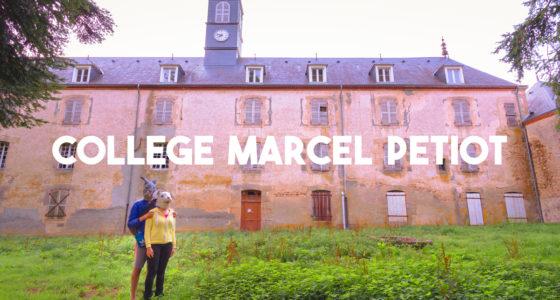 Collège Marcel Petiot