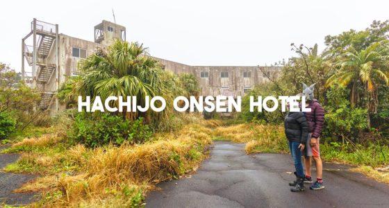 Hachijo Onsen Hotel