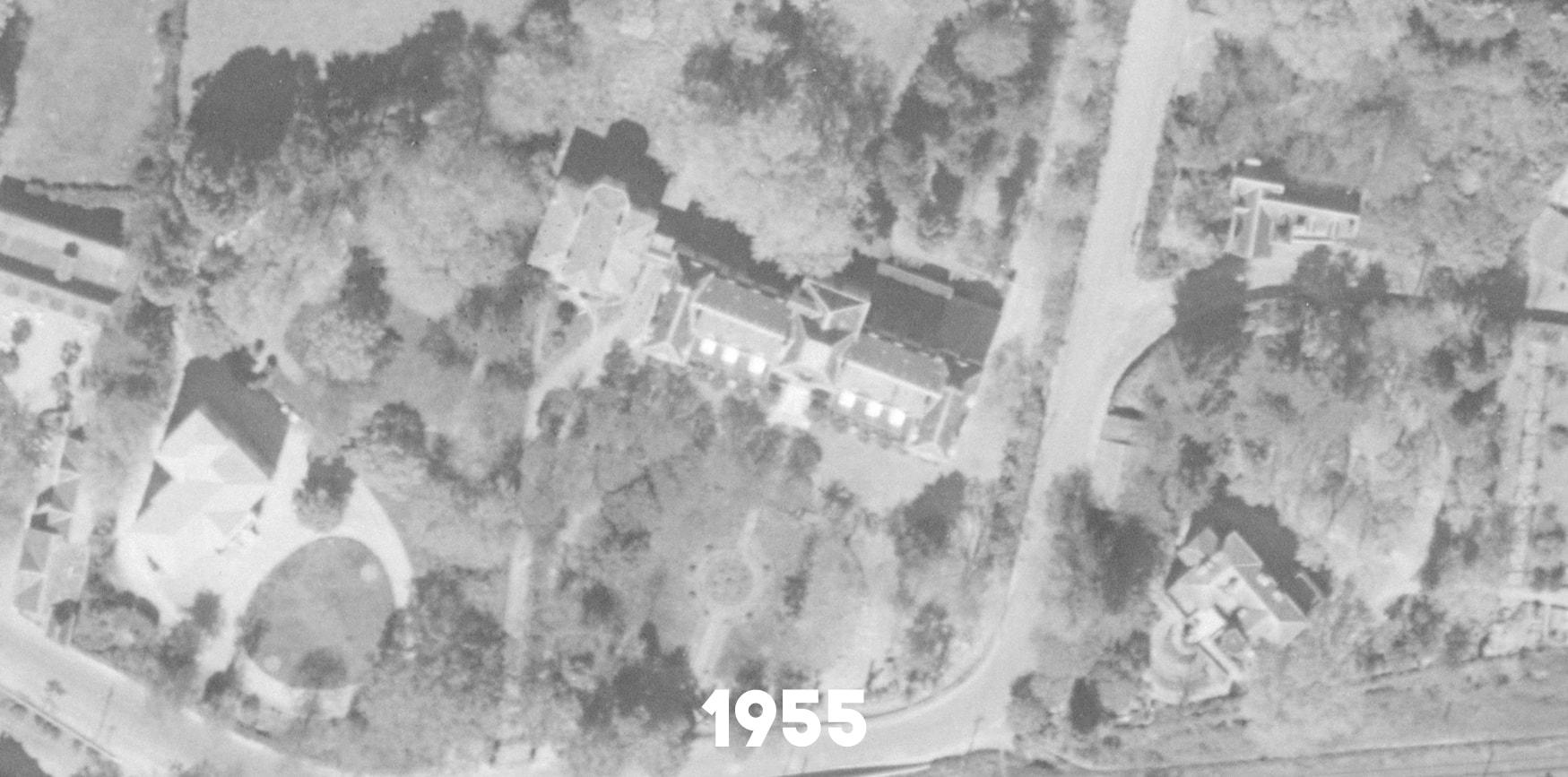 hotel-de-france-et-angleterre-map-1955