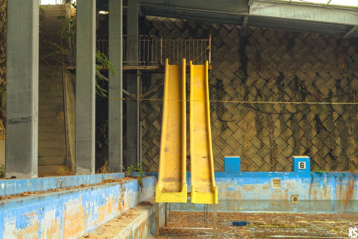 Centre de bien-être abandonné situé au Japon | urbexsession.com/centre-de-bien-etre-takahiro-shiraishi | Urbex Japon