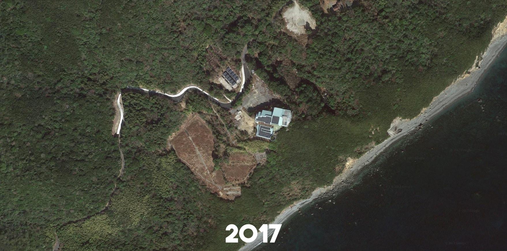 Centre de bien-être abandonnée situé au Japon | urbexsession.com/centre-de-bien-etre-takahiro-shiraishi | Urbex Japon