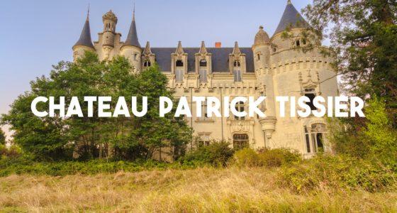 Château Patrick Tissier