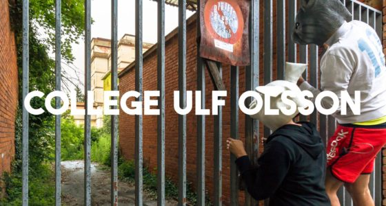Ulf Olsson School