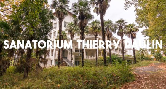 Sanatorium Thierry Paulin