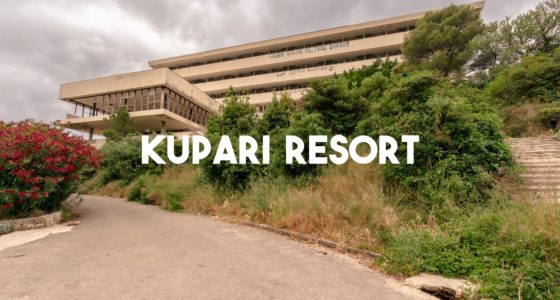 Kupari Resort