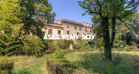 Asile Remy Roy
