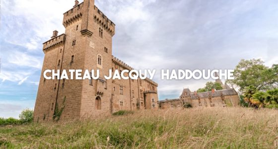 Château Jacquy Haddouche