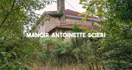 Antoinette Scieri Manor
