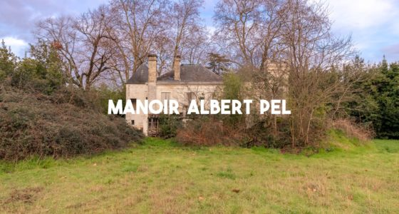 Manoir Albert Pel