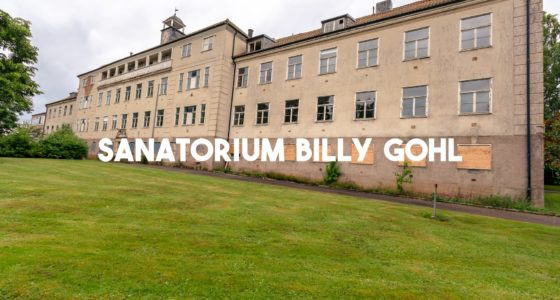 Sanatorium Billy Gohl