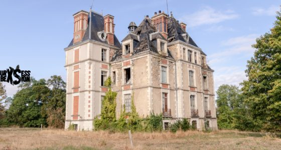 Château Francis Heaulme