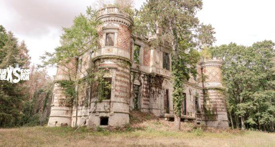 Château Karine Torchi