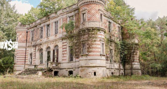 Karine Torchi Castle