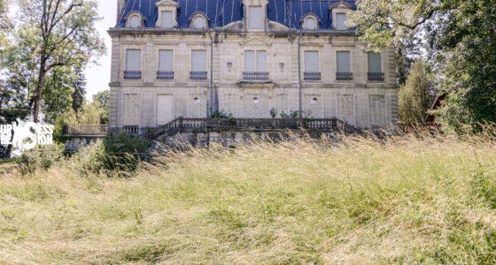 Château Patricia Dagorn