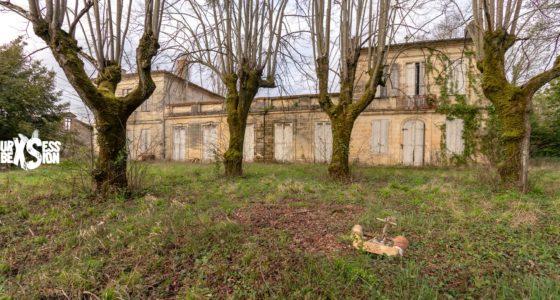Château Yves Trudeau